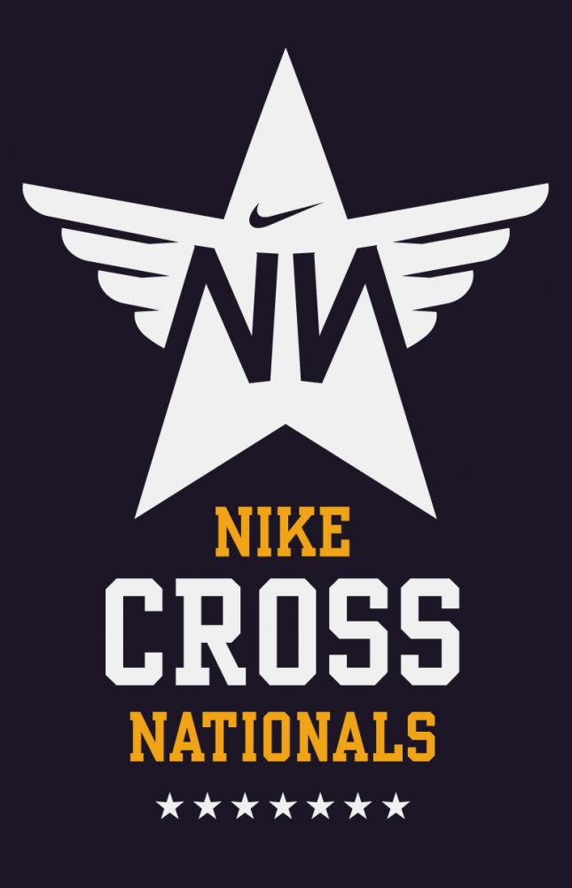 Technological Higher Education Association Nike Cross Country